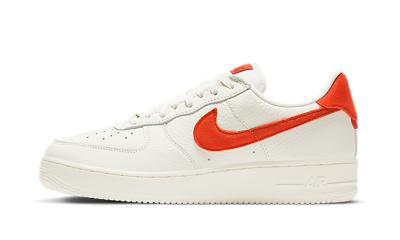 Nike Air Force 1 Craft Manta Orange