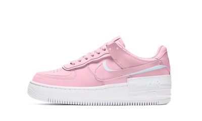 Nike Air Force 1 Shadow Pink Foam (W)