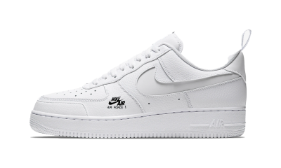 Nike Air Force 1 LV8 Utility White Grey Fog