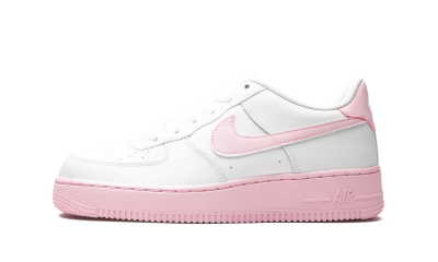 Nike Air Force 1 Low White Pink Foam (GS)