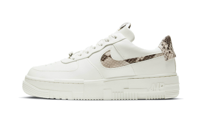 Nike Air Force 1 Pixel Sail Snake
