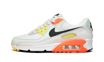 Nike Air Max 90 'Summit White Yellow'