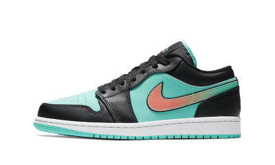 Air Jordan 1 Low Tropical Twist (GS)