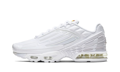 Nike Air Max Plus 3 White Vast Grey