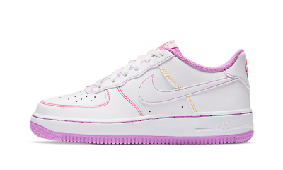 Nike Air Force 1 Purple (GS)