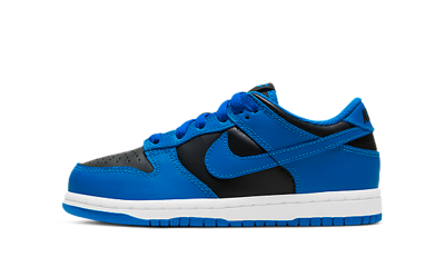 Nike Dunk Low Hyper Cobalt (PS)