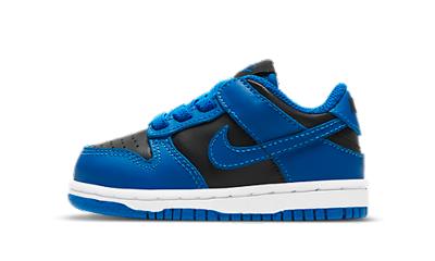 Nike Dunk Low Hyper Cobalt (TD)