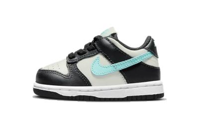 Nike Dunk Low Grey Tiffany (TD)