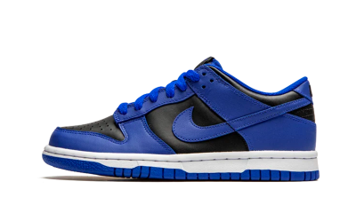 Nike Dunk Low Hyper Cobalt (GS)