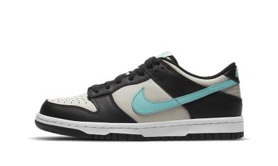 Nike Dunk Low Grey Tiffany (GS)
