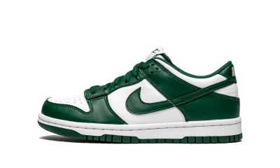 Nike Dunk Low 'Team Green' (GS)
