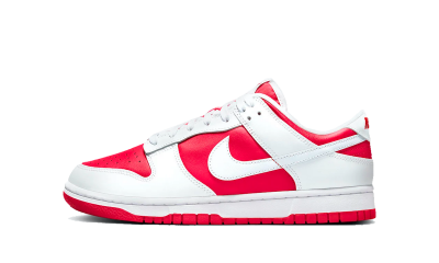 Nike Dunk Low Championship Red 2021 (GS)