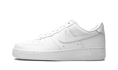 Nike Air Force 1 Low White 07'