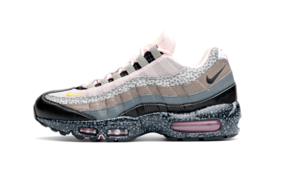 Size? X Nike Air Max 95 '20 For 20'