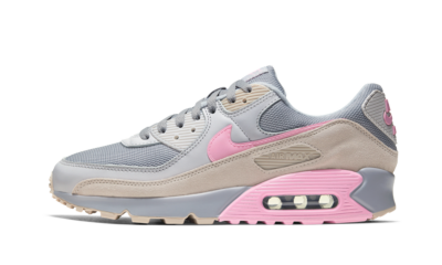 Nike Air Max 90 Vast Grey Pink