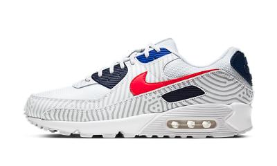 Nike Air Max 90 Euro Tour (2020)
