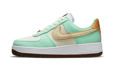 Nike Air Force 1 Low 07' Pineapple (W)