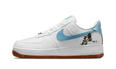 Nike Air Force 1 Low Indigo (W)