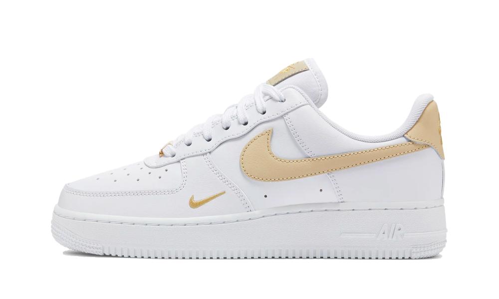 Nike Air Force 1 Low 07' Essential Beige - CZ0270-105 - Restocks