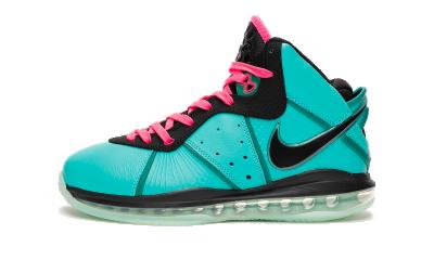 Nike LeBron 8 South Beach (2021)