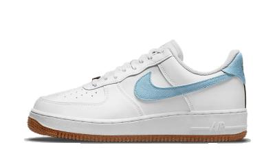 Nike Air Force 1 Low Light Indigo