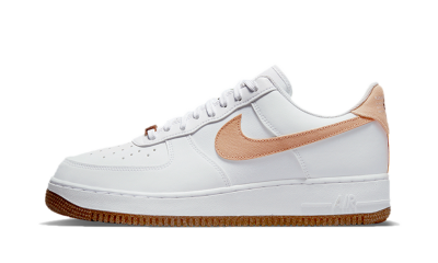 Nike Air Force 1 Low Rhubarb