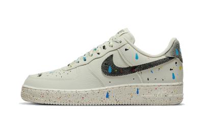 Nike Air Force 1 Low Paint Splatter