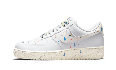 Nike Air Force 1 07' LV8 'Paint Splatter'