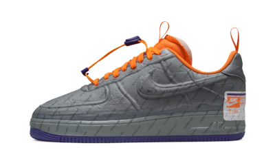 Nike Air Force 1 Experimental Suns