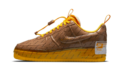 Nike Air Force 1 Experimental Archaeo