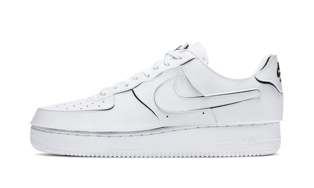 Nike Air Force 1/1 Cosmic Clay - CZ5093-100 - Restocks