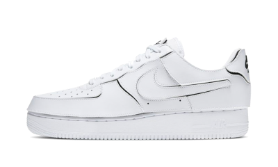 Nike Air Force 1/1 Cosmic Clay