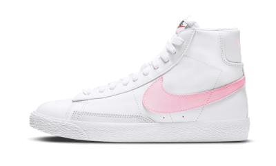 Nike Blazer Mid Pink Foam (GS)