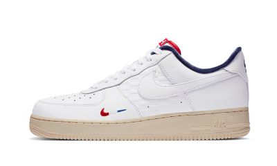 Nike Air Force 1 Low Kith Paris