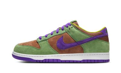 Nike Dunk Low Veneer (2020)