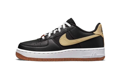 Nike Air Force 1 Low Black Cork Pack