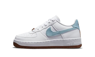 Nike Air Force 1 LV8 White (GS)