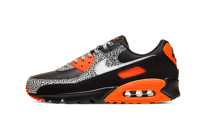 Nike Air Max 90 Safari (2020)
