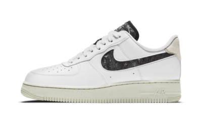 Nike Air Force 1 07' Light Bone