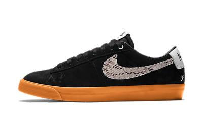 Nike SB Blazer Low Wacko Maria