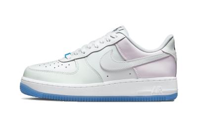 Nike Air Force 1 Low LX UV Reactive Multi (W)
