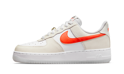 Nike Air Force 1 Low First Use Cream (W)