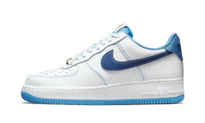 Nike Air Force 1 Low S50 University Blue