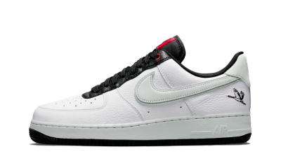 Nike Air Force 1 Low 07 LX Crane
