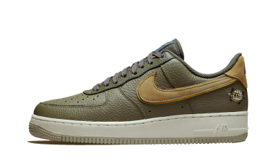 Nike Air Force 1 Low 07 LX Turtle