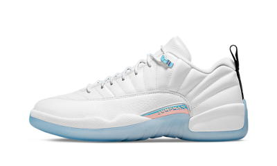 Air Jordan 12 Retro Low Easter (2021)