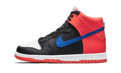Nike Dunk High Knicks (GS)