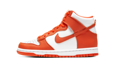 Nike Dunk High Syracuse 2021 (GS)