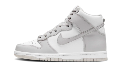 Nike Dunk High Vast Grey (GS)