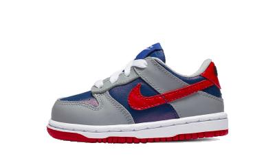 Nike Dunk Low Samba 2020 (TD)